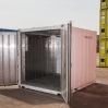 10FT 9'6 Gebruikte Reefer Containers
